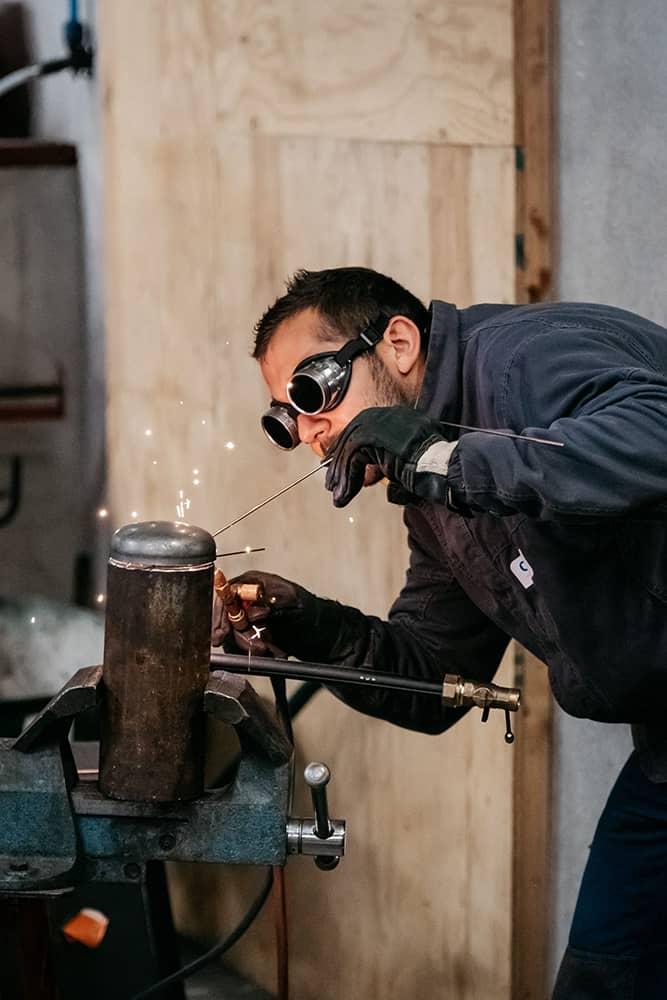 Bac Pro Technicien gaz