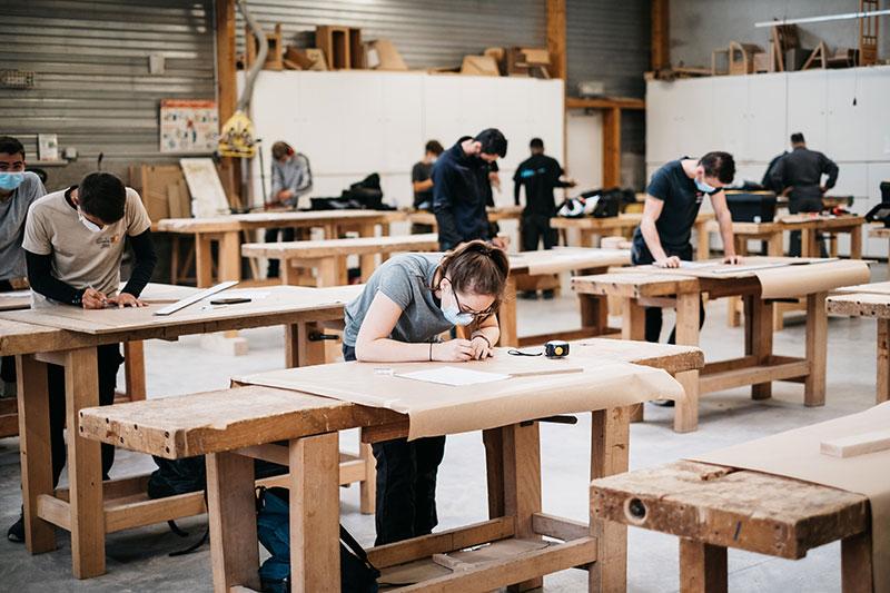 ateliers-materiels-st-herblain--menuiserie-charpente-003
