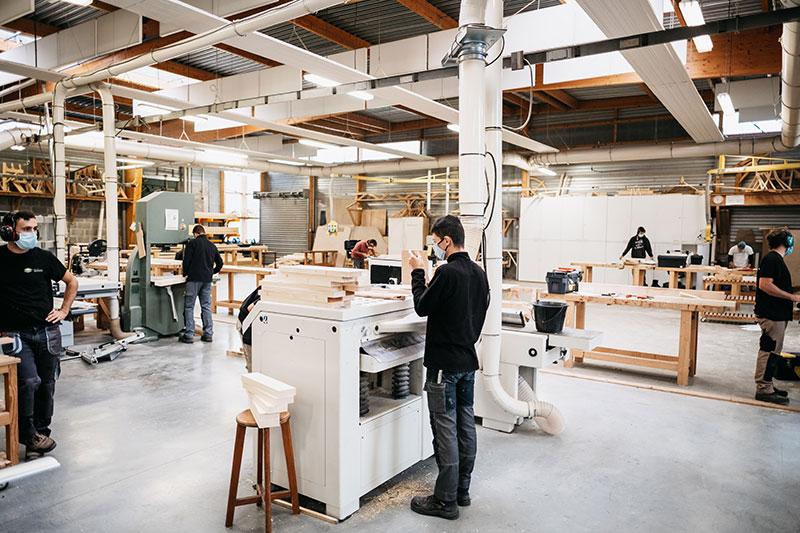 ateliers-materiels-st-herblain--menuiserie-charpente-004
